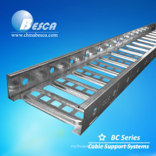 Heavy Loading BC3 Steel Cable Trays for OZ market