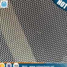 75 100 mesh C276 sintered hastelloy wire mesh