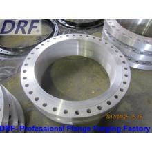BS4504 Flange, Factory, Carbon Steel Flange, Forging