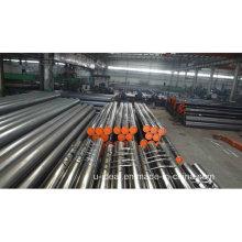 Tubulação de aço sem emenda do carbono do baixo preço, tubo de aço carbono sem emenda