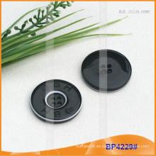 Botón de plástico personalizado BP4229