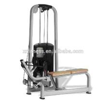 equipamento desportivo Sentado baixa linha máquina