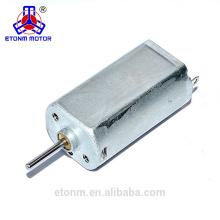 Powerful high torque 12v dc motor 3000RPM mini brush dc motor small 12v micro dc electric motor