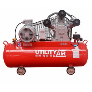 Movable Small Piston Air Compressor