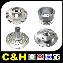Factory Precise CNC Usinage Milling Steel Aluminium Parts for Medical Device