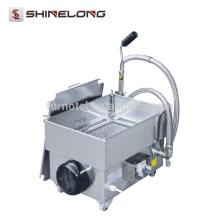 K363 High Efficient Electric Oil Filter Cart