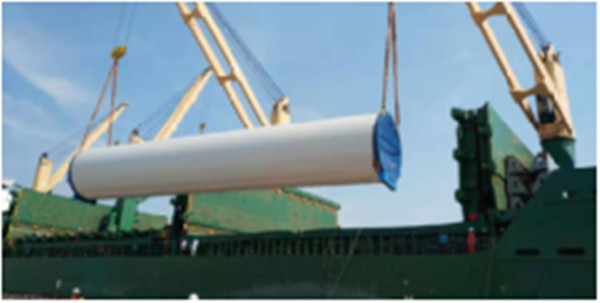 Tower Tube Export to France
