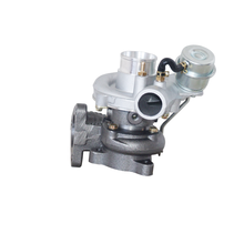 Turbocharger 4D56T 28200-4A201 49135-04121 for Hyundai