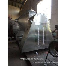 Mezcladora de polvo seco