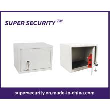 Grand coffre-fort de sécurité à la maison de mur de plancher (SJJ0913)