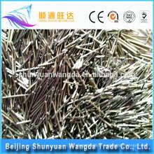Quente vendas de alta qualidade personalizado tungstênio agulha fabricação