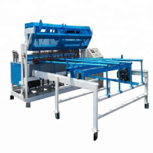 Máquina de malla de alambre soldado con autógena automática CNC