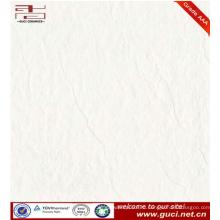 нескользящие Белый полированный фарфор напольная плитка