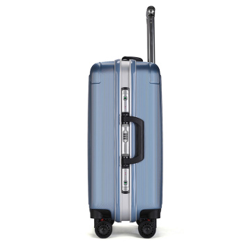 Vente chaude Abs Bagages Valise verticale abs bagages