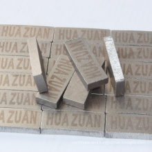 Cheap 450mm Basalt Diamond Segments
