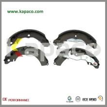 Chery Tiggo T11 OEM S21-3502080 Неасбестовые задние колеса тормозные башмаки