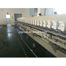 JS Embroidery Machine Flat+Chenille/Towel hot india prices