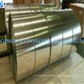 Rouleau de papier d'aluminium pour le ménage