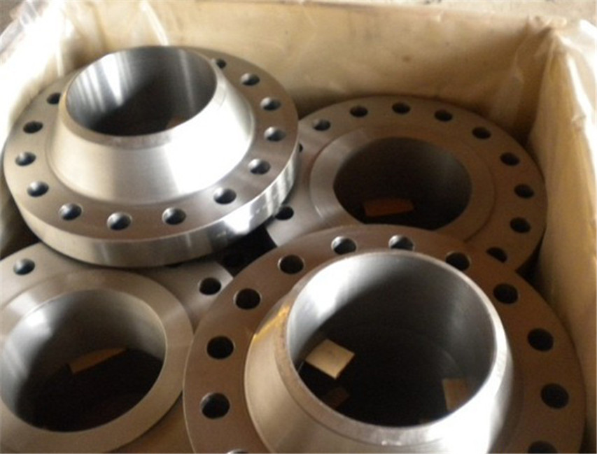 Brida de 3/4 '' WN schxxs RTJ CL150
