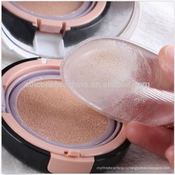 2017cosmetic макияж слойка моющиеся фонда silisponge силиконовые губки слойка