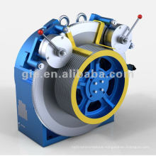 Gearless Traction Machine with ISO&CE Certificate