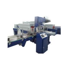 Machine d'emballage de rétrécissement de film de chauffage