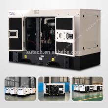 Heiße Angebote! Wassergekühlter 15kVA / 12Kw 3 Phasen Generator