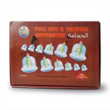 Wholesale High Quality Cupping Set Hijima