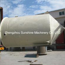 Refinaria de óleo comestível de óleo de girassol 20t / D