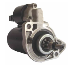 BOSCH STARTER NO.0001-107-020 for VW