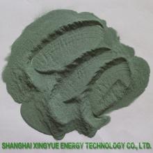 98.5 зеленый порошок кремниевый карбид Джамбо мешок для продажи