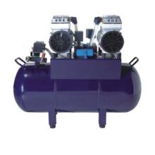 Compresor de aire rotatorio de escariador dental de alta calidad