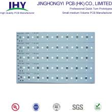 Rigid Aluminum-based LED Strobe Light PCB Factory