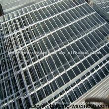 Matériau de grille d'acier standard Q235