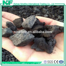 Sizes 1-10 mm Metallurgical Coke breeze with Low Sulfur