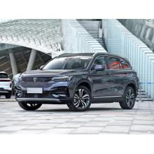 High Speed Electric Suv With English Operating System