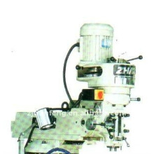 ZHAO SHAN normal milling machine CNC milling machine high quality