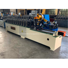 0-80m/min High Speed Stud Track Roll Forming Machine