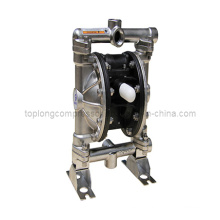 Air Operation Pump Air Driven Metal Stainless Steel Pneumatic Diaphragm Pump Metal Diaphragm Pump (Jmk-15)