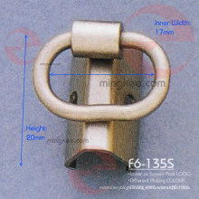 Side and Edge Binding Clip for Bag Making Accessories (F6-135S)