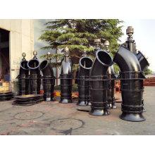 Axial Mixed Flow Pump