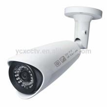 AHD cámara analógica HD cámara 720P 960H CCTV cámara impermeable bala