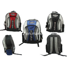 Promoção à prova d'água Outdoor Mountaineering Sports Travel Backpack Bag