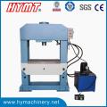 HP-100t Hydraulische Stahlplattenstanzmaschine