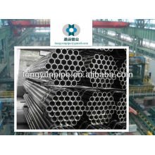 pressure steel tube