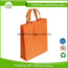 Eco-Friendly PP Non Woven Convenient Foldable Bag for Shopping