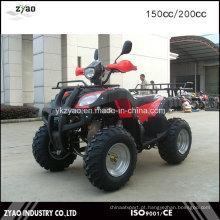 Bicicleta automática do quad do 4 rodas 150cc / 200cc China Factory
