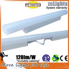 Lâmpadas LED T5 LED Light Strip com CE