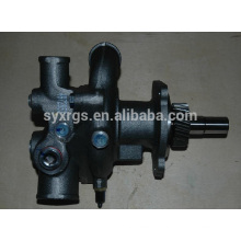 Водяной насос дизельного двигателя M11 4955705