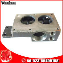 Wholesale Cummins Engine Parts K19 Thermostat Housing Support 3010916